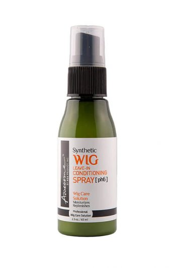 Awesome Synthetic Wig Leave-In Conditioner 2.3 oz