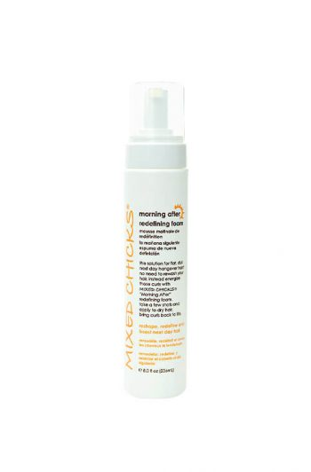 Mixed Chicks Morning After Redefining Hair Foam 8OZ