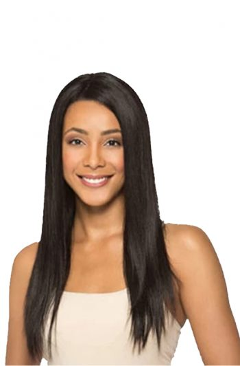 Ambience by Hair Couture Olivia 22″ 100% Human Remy Hair Lace Wig Front