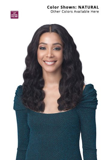 Bobbi Boss MHLF528 Natalie Bundle Hair Wig Front Part