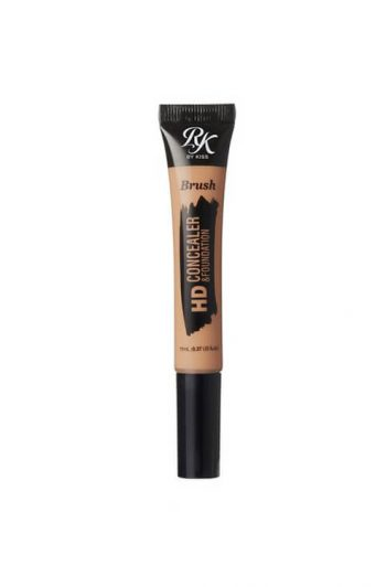 Ruby Kisses HD Brush Concealer Almond