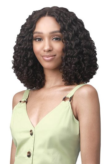 Bobbi Boss MLF462 Dorothy Lace Front Wig Front