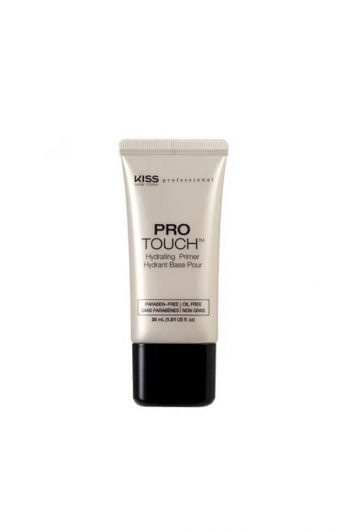 Kiss New York Professional Pro Touch Primer Hydrate