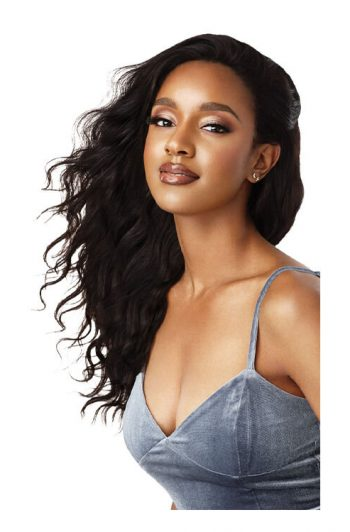 Outre MyTresses Black Label Loose Body Front