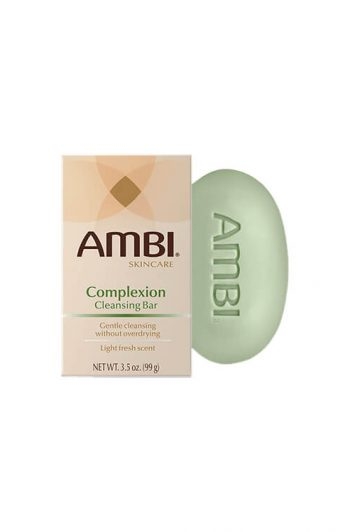 AMBI Complexion Cleansing Bar Soap 3.5 oz