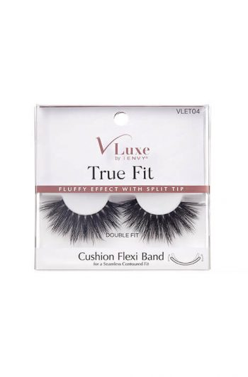 V Luxe True Fit VLET04 Double Packaging Front