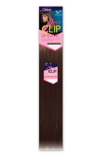 Vivica Fox Extensions 18 Inch Packaging