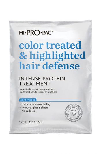 Hi Pro Pac Color Treated and Highlight Hair Defense 1.75oz