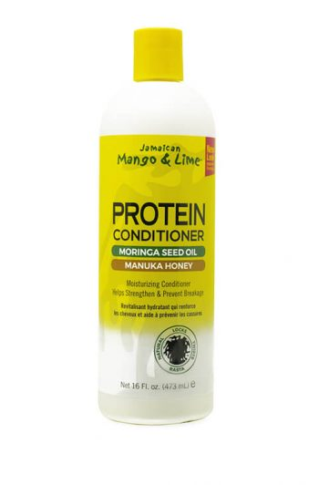 Jamaican Mango and Lime Protein Conditioner 16 oz