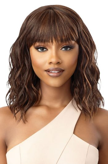 Outre Wigpop Anais Synthetic Full Wig Front