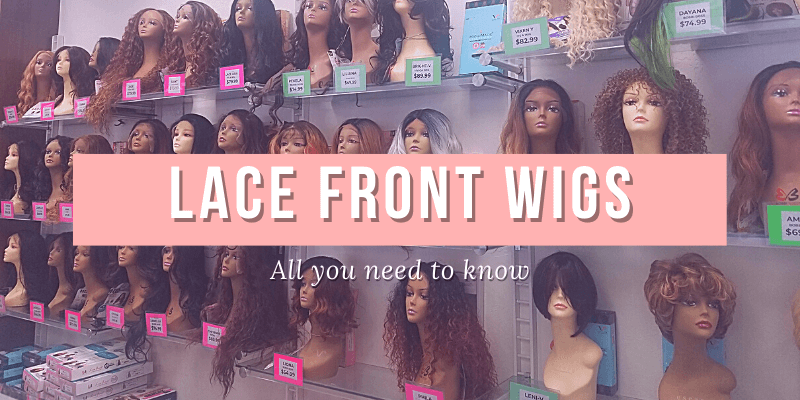 UB blog featured image lace front wigs